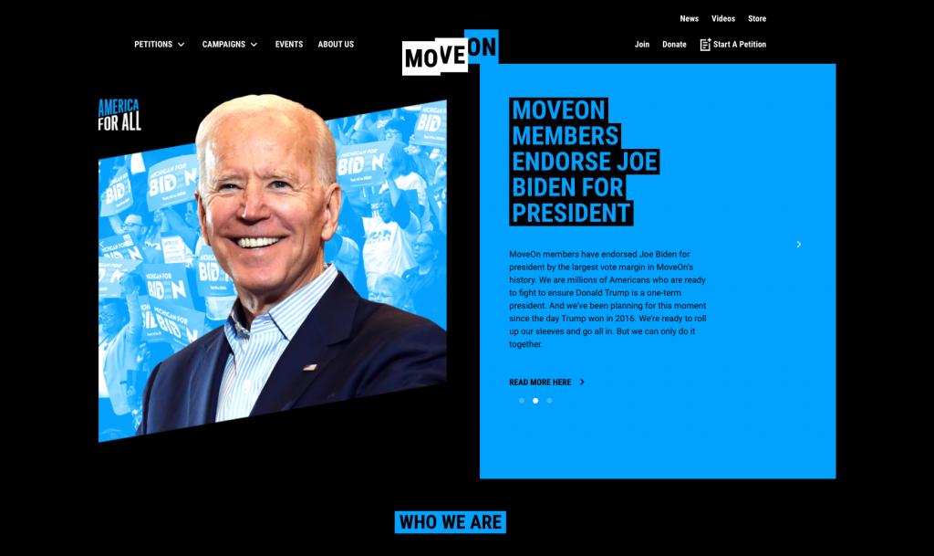 Change.org Alternatives